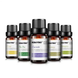 Aromatherapy Fragrance Massage oil Essential 6pc