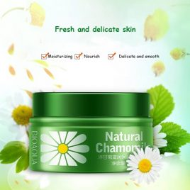 Chamomile Essence Sleeping Mask Anti Age Moisturizing Cream