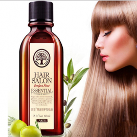Moroccan Pure Argan Oil For Dry Hair